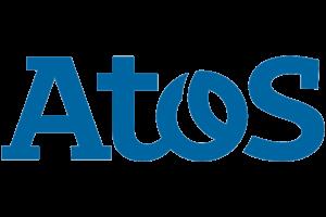 Atos Merge IT Partner Logo