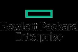 HP Enterprise Merge IT Partner Logo