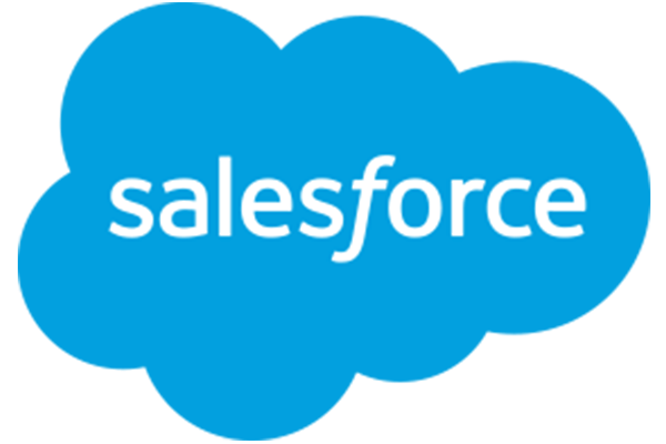 Salesforce Merge IT Partner Logo